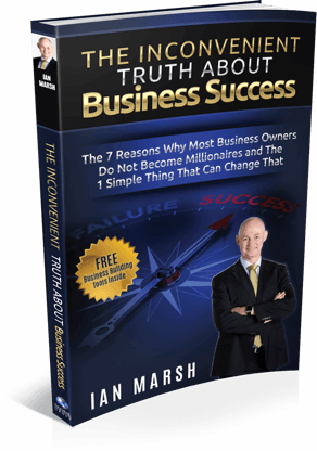 The Inconvenient Truth About Business Success