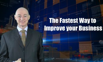 fastest way to improve your business