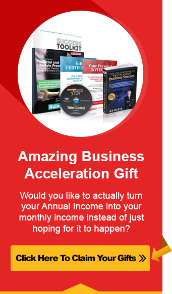 Streetsmart Business Acceleration System