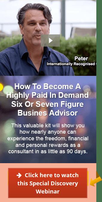 highly demand business advisor